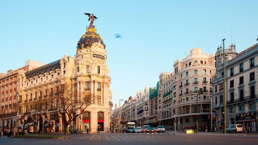 la experiencia de emigrar a España