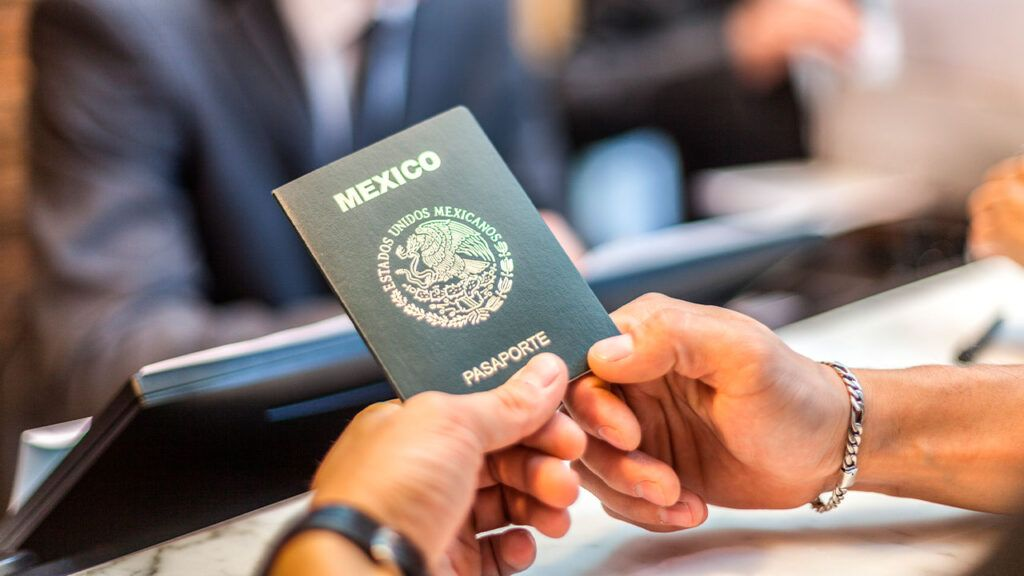 formas de establecerse en México