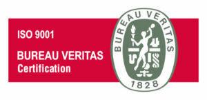 GDP Consultoria Certificación ISO9001