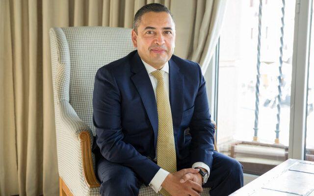 José Cruz García González